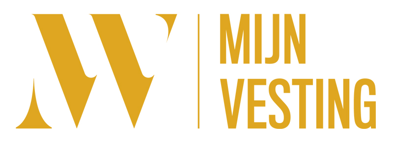 Logo design Mijn Vesting