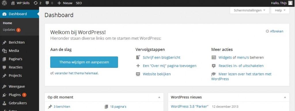 wf wordpress inloggen2