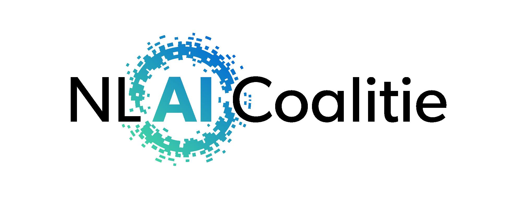 NL AI Coalitie logo