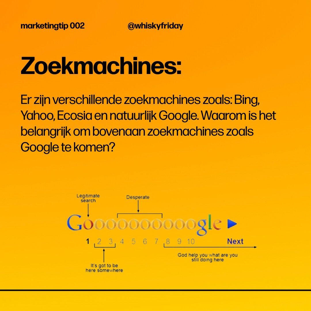 Zoekmachine optimalisatie soorten zoekmachines