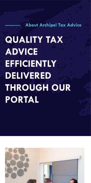 Archipel Tax Advice Links
