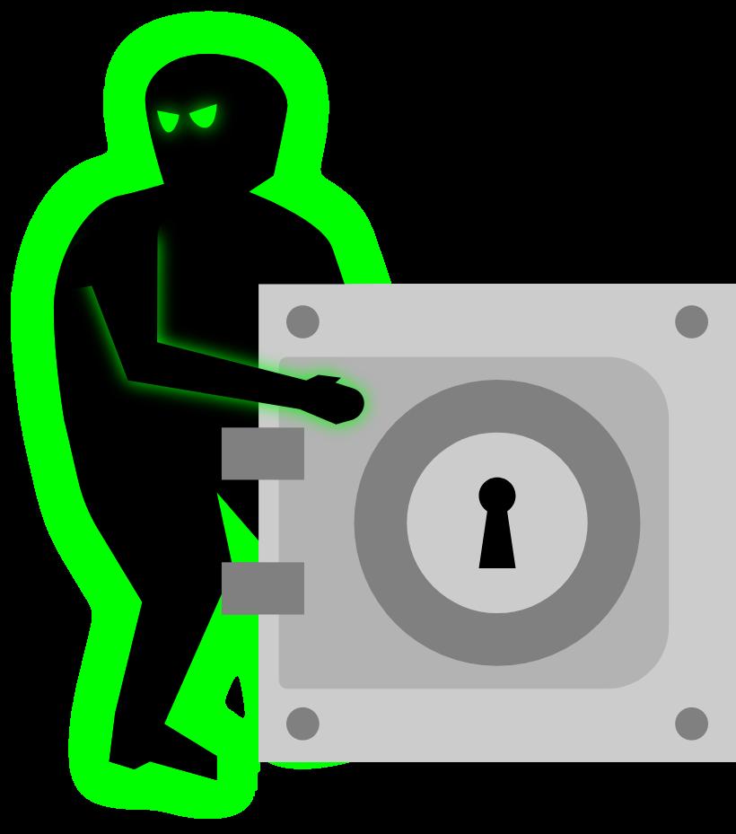 SBL Cyber Security crimineelkluis